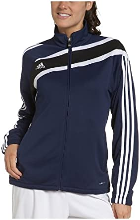 adidas Ladies Tiro Training Jacket by adidas
