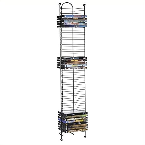atlantic-inc-nestable-52-dvd-or-blu-ray-tower-in-gunmetal
