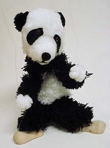 Panda Bear Marionette Pa2011 by CE