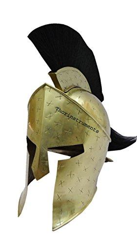 thor-instrumentsco-collectibles-medievale-re-romano-da-spartano-di-300-leonidas-armor-larp-casco-fin