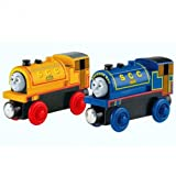Thomas and Friends - Bill & Ben Wooden Railway Mattel