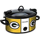 Crock-Pot Green Bay Packers NFL Cook & Carry Slow Cooker