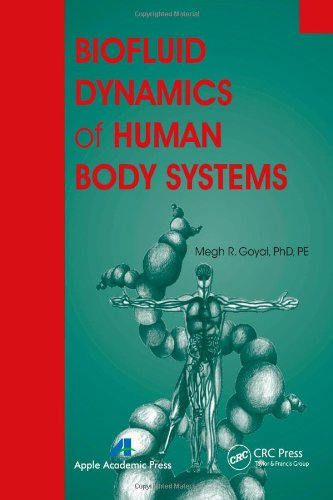 Biofluid Dynamics Of Human Body Systems