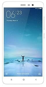 Xiaomi Redmi Note 3 (Silver, 32GB)