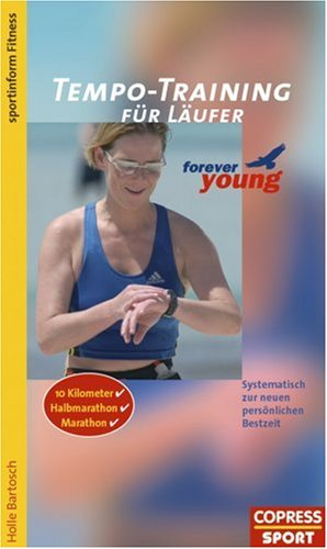 Tempo-Training f�r L�ufer