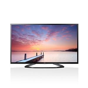 LG 55LA640S TV LCD 55'' (140 cm) LED Plus 3D 200 Hz HDMI USB Classe: A+