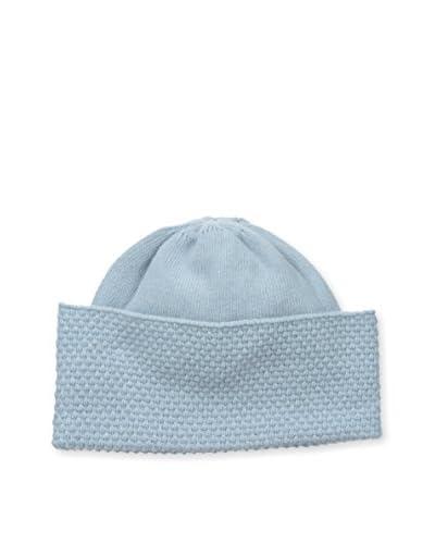 Portolano Women's Hat, Powder Blue, One Size