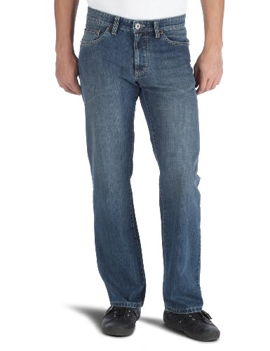 Camel Active Woodstock 5-Pocket Men's Jeans  Blue 34/32