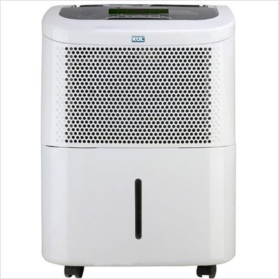 Continental Electric KU34293 30-PINT Dehumidifier