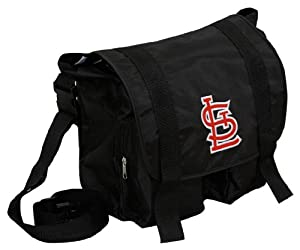 MLB Team Logo Sitter Diaper Bag by Concept 1