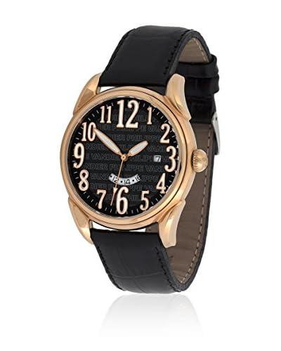 PHILIPPE VANDIER Reloj 86022 Negro / Dorado
