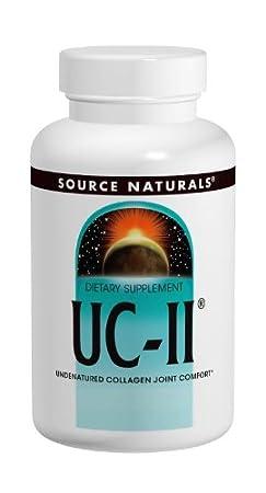 Отзывы Source Naturals UC-II Collagen