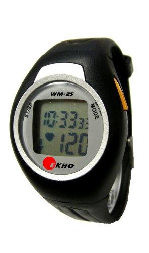 Ekho WM-25 Heart Rate Monitor Watch
