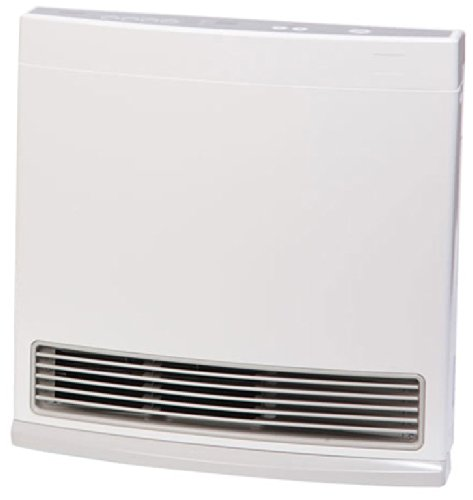 Rinnai FC510P Vent-Free Fan Convector Propane Gas Space Heater (Propane Heater Rinnai compare prices)