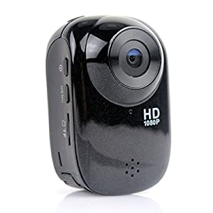 Foxnovo SJ1000 1.5-inch FHD 1080P 30M Waterproof Sports Digital Action Camcorder Mini DV with G-sensor /HDMI /TF Slot (Black)