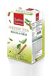 Typhoo Green Tea Masala (25 Tea Bags)