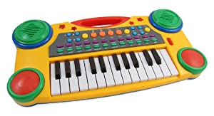 Electronic Music Piano Keyboard for Kids - 16
