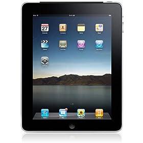 Apple iPad (first generation) Tablet (16GB, Wifi) Refurbished