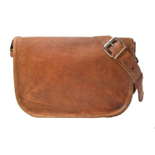 Trending 10 Brown Bags In Leather