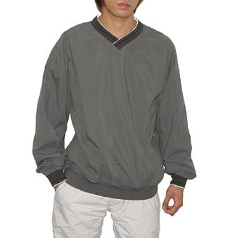 Amazon Com Mens Taylormade Golf Mens Pullover Long Sleeve
