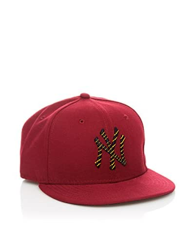 New Era Gorra Logo Chain Neyyan