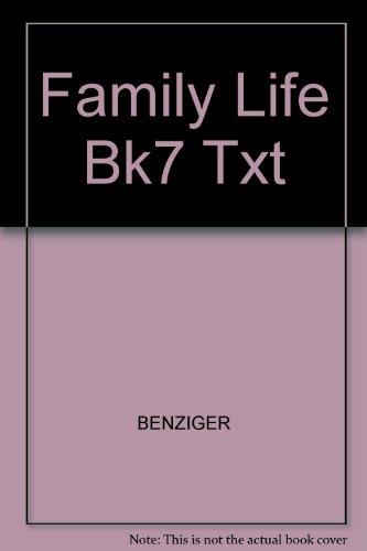 Family Life Bk7 Txt PDF