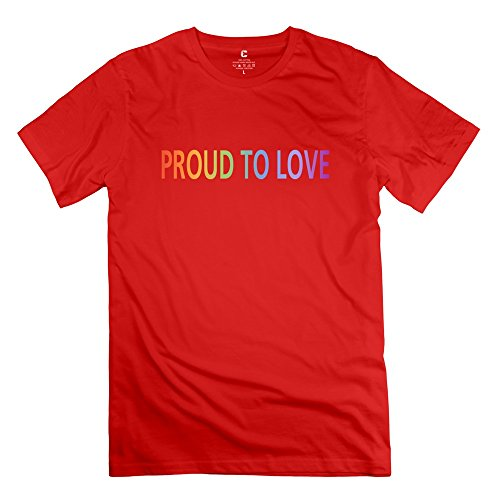 proud-to-love-o-neck-t-shirts-for-men-x-small-red