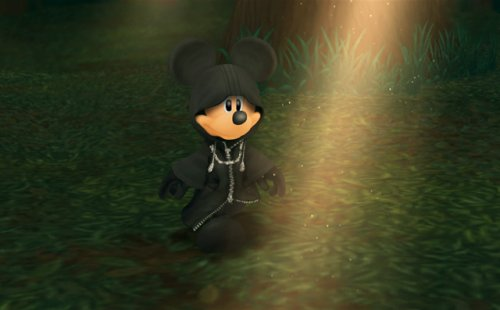 Test de Kingdom Hearts 358:2 Days 41yzvKWNtML