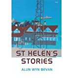 Alun Wyn Bevan St Helen's Stories