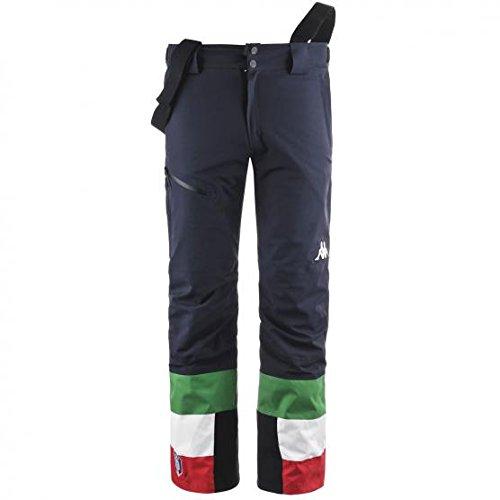 Kappa 6cento FISI pantalone SKI (M)