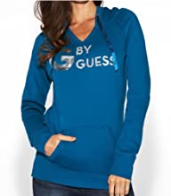 G by GUESS Women's Fay Pullover Hoodie