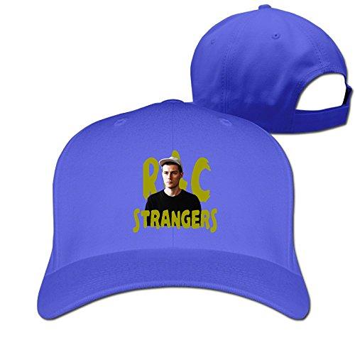 cedaei-rac-solo-indie-electronic-strangers-geek-unisexfishing-hats-caps-royalblue