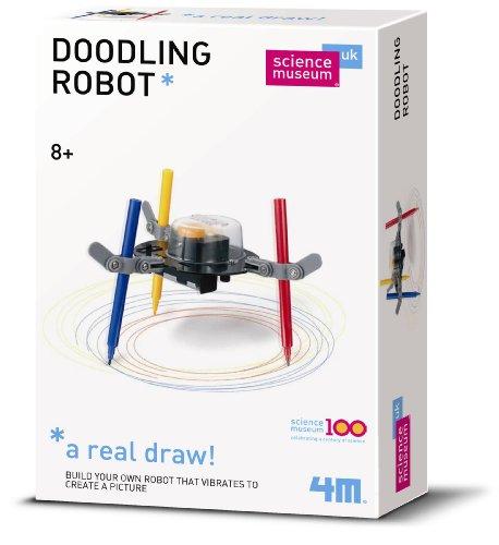 Great Gizmos Doodling Robot