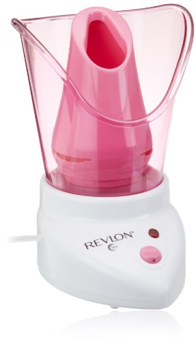Revlon RVSP3503B1 Hot Facial Sauna