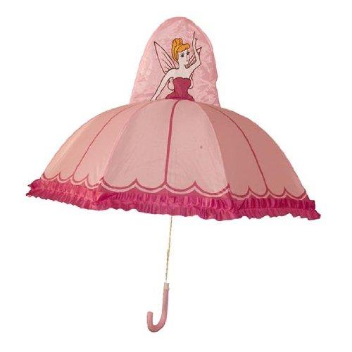 Girls Fun Princess Umbrella Brand New With Tags