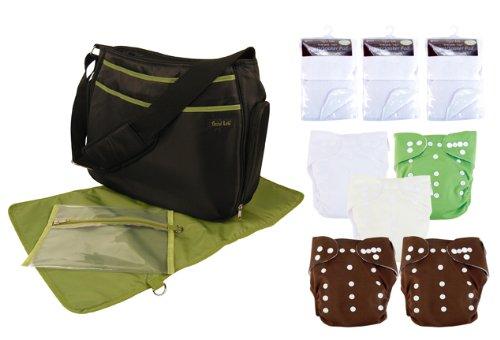 Pickle Diaper Bags