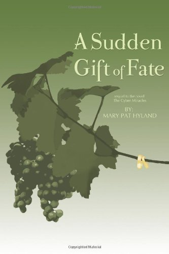 A Sudden Gift of Fate (The Maeve Kenny Series, #2)