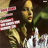 David Bowie Christiane F.-Wir Kinder vom Bahnhof Zoo [VINYL]