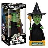 Funko Wizard Of Oz: Wicked Witch Glow In The Dark Bobblehead 2010 Comic Con Exclusive