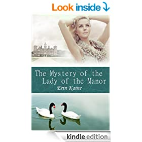 The Mystery of the Lady of the Manor: An adult romance