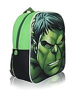 AVENGERS Mochila Hulk (Verde)