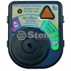 Stens # 430-220 Starter Switch for CUB CADET 725-04227, CUB CADET 725-04227A, CUB CADET 725-04227B, CUB CADET 925-04227B, MTD 725-04227, MTD 725-04227A, MTD 725-04227B, MTD 925-04227BCUB CADET 725-04227, CUB CADET 725-04227A, CUB CADET 725-04227B, CUB CAD