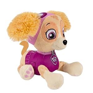 Paw Patrol Pup Pals - Skye Soft Toy
