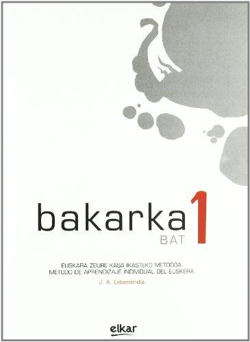 BAKARKA 1