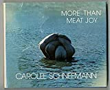 More Than Meat Joy: Complete Performance Works & Selected Writings