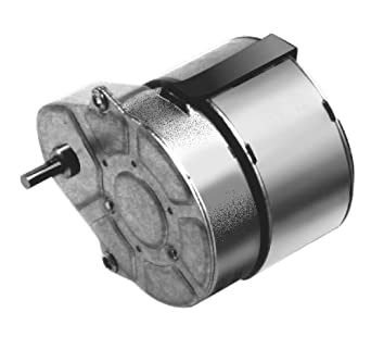 Small geared motor cro 230v 50hz with capacitor version a for Small geared electric motors