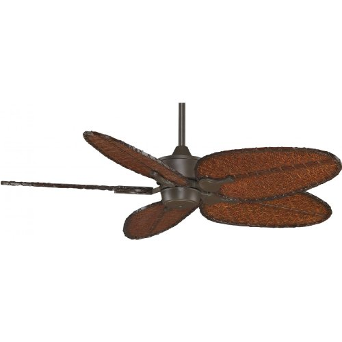 Fanimation Islander 52 Inch Outdoor Ceiling Fan - Oil Rubbed Bronze