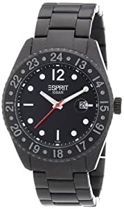 Esprit Herrenuhr Bold Quarz Analog Es103231001