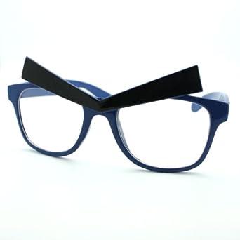 Pics Photos - Angry Birds Eyebrow Eyeglasses Frame Clear ...