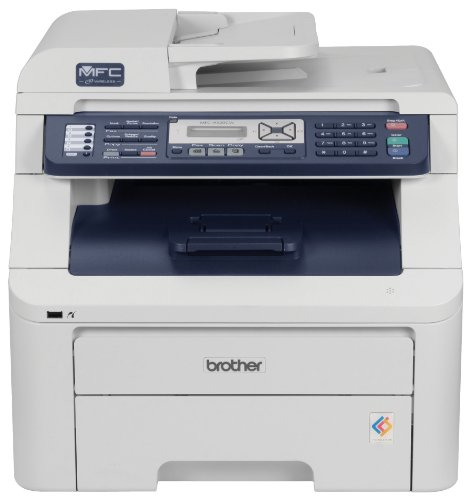 Brother MFC-9320CW High Quality Digital Color